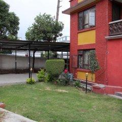 Отель Guheswori bed and breakfast Непал, Лалитпур - отзывы, цены и фото номеров - забронировать отель Guheswori bed and breakfast онлайн фото 2