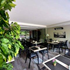 Cheya Besiktas Hotel Турция, Стамбул - отзывы, цены и фото номеров - забронировать отель Cheya Besiktas Hotel онлайн питание фото 3