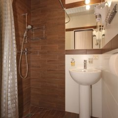 Гостиница Капитал Санкт-Петербург ванная фото 9