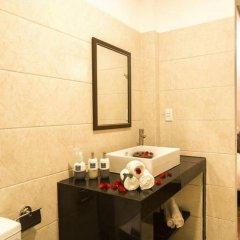 Отель Volar Homestay Хойан ванная