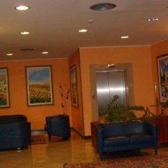 Point Hotel Conselve Консельве интерьер отеля фото 2