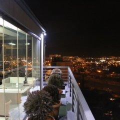 Отель Dolabauri балкон