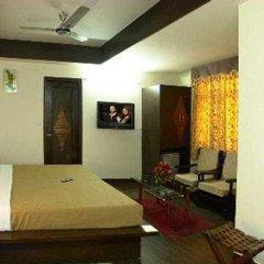 Отель Ananda Delhi Индия, Нью-Дели - отзывы, цены и фото номеров - забронировать отель Ananda Delhi онлайн фото 2