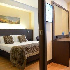 Отель Diamante комната для гостей
