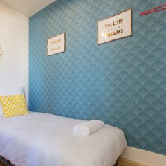 Апартаменты Apartment WS Champs Elysees - Ponthieu детские мероприятия