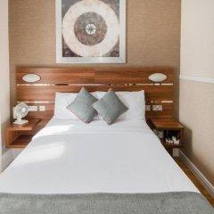 Отель Huttons Hotel Великобритания, Лондон - отзывы, цены и фото номеров - забронировать отель Huttons Hotel онлайн комната для гостей фото 5
