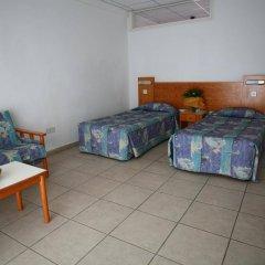 Отель Green Bungalows Hotel Apartments Кипр, Айя-Напа - 6 отзывов об отеле, цены и фото номеров - забронировать отель Green Bungalows Hotel Apartments онлайн детские мероприятия фото 2
