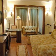 Отель Lemon Tree Premier Jaipur комната для гостей