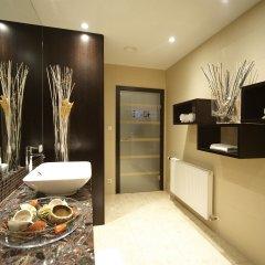 Отель MyPlace - Premium Apartments Riverside Австрия, Вена - отзывы, цены и фото номеров - забронировать отель MyPlace - Premium Apartments Riverside онлайн сауна