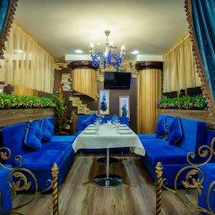 Отель Grand Erbil Алматы развлечения