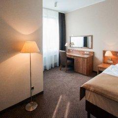 GEM Hotel 3* Стандартный номер с разными типами кроватей фото 4