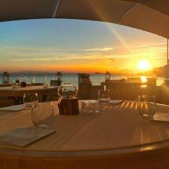 Отель Vistabella Испания, Курорт Росес - отзывы, цены и фото номеров - забронировать отель Vistabella онлайн пляж фото 2