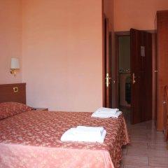 Отель Aristotele комната для гостей фото 3