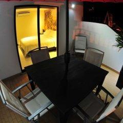 Отель Puerta de San Antonio Колумбия, Кали - отзывы, цены и фото номеров - забронировать отель Puerta de San Antonio онлайн балкон