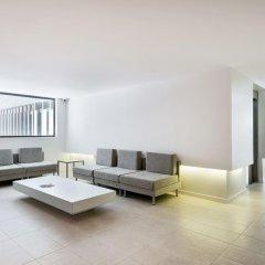 Отель Aparthotel Bcn Montjuic Барселона комната для гостей фото 5