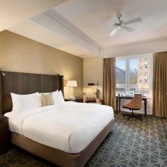Отель Fairmont Banff Springs комната для гостей фото 5