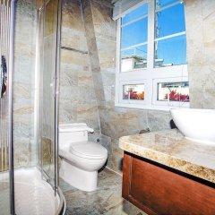 Отель Diamond Далат ванная фото 2