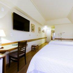 Bella Italia Hotel & Eventos комната для гостей фото 3