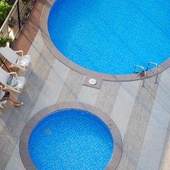 Гостиница Даниэль в Сочи 2 отзыва об отеле, цены и фото номеров - забронировать гостиницу Даниэль онлайн фото 5