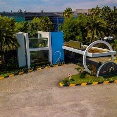 Отель H2O Филиппины, Манила - 2 отзыва об отеле, цены и фото номеров - забронировать отель H2O онлайн парковка