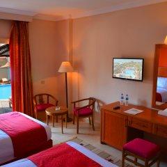 Отель Hawaii Riviera Club Aqua Park Resort - Families and Couples only удобства в номере