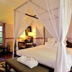 Villa Maly Boutique Hotel комната для гостей фото 3