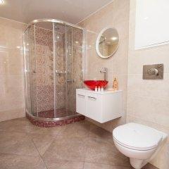 Гостиница на Павелецкой ванная