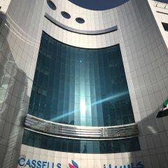 Cassells Al Barsha Hotel by IGH спа фото 2