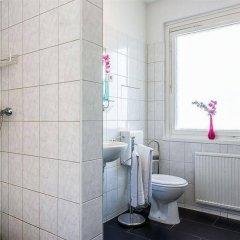 Отель Alexanderplatz Accommodations Германия, Берлин - отзывы, цены и фото номеров - забронировать отель Alexanderplatz Accommodations онлайн ванная фото 2