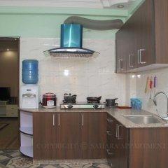 Отель Sahara Apartment Непал, Катманду - отзывы, цены и фото номеров - забронировать отель Sahara Apartment онлайн в номере