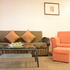 Отель Cinta Sayang Resort интерьер отеля
