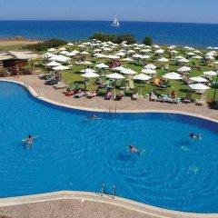 Отель Sentido Kouzalis Beach бассейн