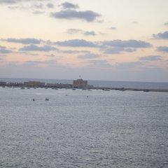 Semiramis Hotel пляж