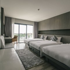 Hotel IKON Phuket комната для гостей фото 4