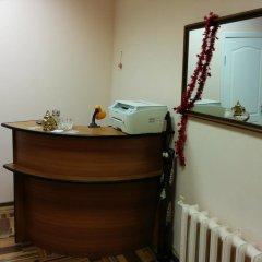 Hostel Na Boytsovoy интерьер отеля