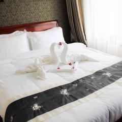 Отель Phoenix Luxury Cruise Halong комната для гостей фото 2