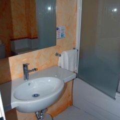 Отель Apartamentos Marthas Suite ванная фото 2