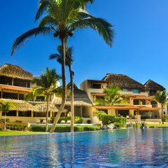 Отель Las Palmas Luxury Villas фото 2