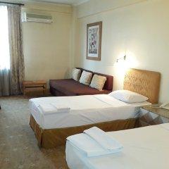 Edirne Park Hotel Эдирне комната для гостей фото 3
