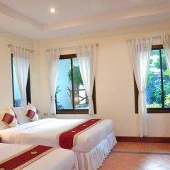 Отель Samui Honey Cottages Beach Resort комната для гостей фото 8