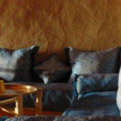 Отель Dar El Janoub Марокко, Мерзуга - отзывы, цены и фото номеров - забронировать отель Dar El Janoub онлайн комната для гостей фото 4
