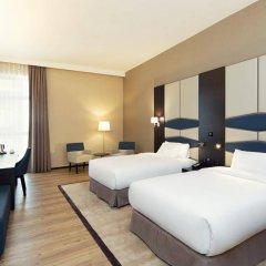 Отель Occidential Dubai Production City комната для гостей фото 5