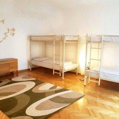 Walking Bed Budapest Hostel Будапешт комната для гостей фото 2