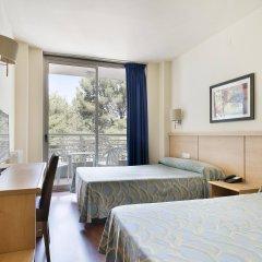 Отель Best Mediterraneo Испания, Салоу - 5 отзывов об отеле, цены и фото номеров - забронировать отель Best Mediterraneo онлайн комната для гостей фото 2
