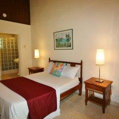 Отель White Sands Negril Ямайка, Саванна-Ла-Мар - отзывы, цены и фото номеров - забронировать отель White Sands Negril онлайн комната для гостей фото 3