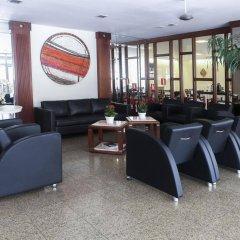 América Palace Hotel интерьер отеля фото 2