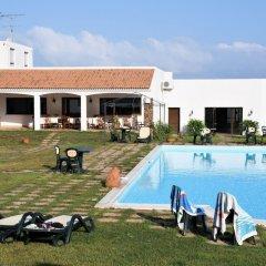 Hotel La Fattoria Кастельсардо бассейн фото 3