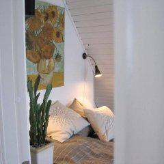Отель Guesthouse Copenhagen Beach комната для гостей фото 3