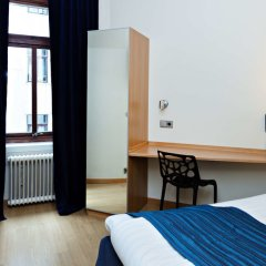 Sure Hotel by Best Western Center удобства в номере