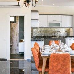 Villa Excellence Турция, Калкан - отзывы, цены и фото номеров - забронировать отель Villa Excellence онлайн в номере